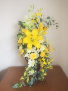 2014.07.03 ヴァーティカル・ホガース(S字)