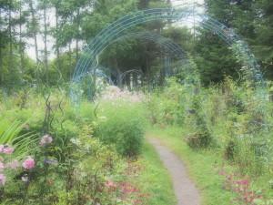 柴竹ガーデン 2