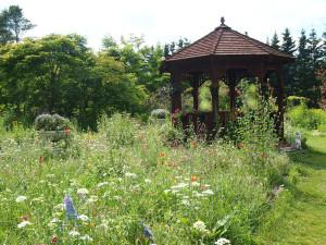 柴竹ガーデン