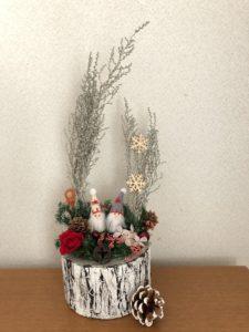 サンタと過ごすクリスマス